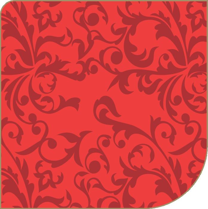 18-casual-arabesco-vermelho-metalizado